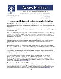 cift learn how christmas tree farms operate help ohio
