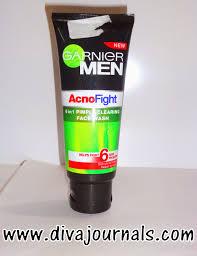 Garnier Acno Fight Whitening Serum garnier acno fight 6 in 1 anti acne foam review journals