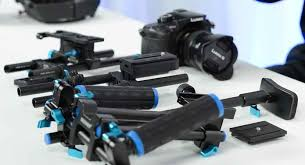video feature low cost dslr rigs for video and film making
