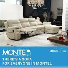 l shaped sofa recliner centerfieldbar com