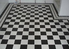 white and black tiles thesouvlakihouse com