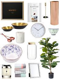 kiss blush and tell christmas gift guide 2015 gifts for home
