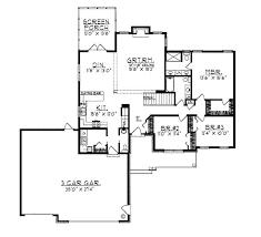 Ranch House Plans Open Floor Plan 40 Best House Plans Images On Pinterest House Floor Plans Ranch