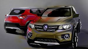 renault kwid red colour launched renault kwid features specifications on road price