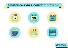 icone bureau gratuit icône de calendrier de bureau pack vector gratuit téléchargez de l