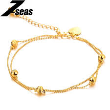 ankle bracelet jewelry images 7seas fashion vintage design gold color women anklet fashion eu us jpg