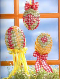 styrofoam easter eggs 47 easy easter egg crafts and egg decorating ideas for kids