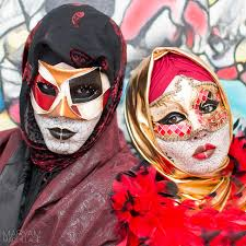 halloween makeup masks maryam maquillage