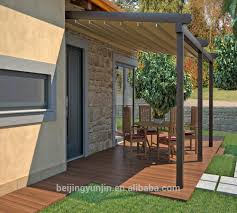 Pergola With Movable Louvers by Movable Arbor Pergolas Movable Arbor Pergolas Suppliers And