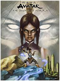 legend of korra avatar the legend of korra by darrengeers on deviantart