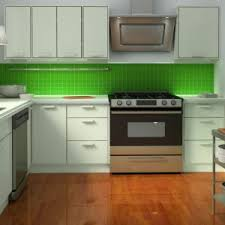 green and kitchen ideas kitchen adorable green kitchens for completing your fresh home