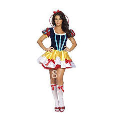 Dwarfs Halloween Costumes Dress Favors Picture Detailed Picture Snow White