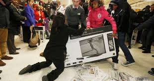 why is it called black friday and what is the meaning of it the