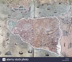 Map Of Constantinople History Of Istanbul Constantinople Stock Photos U0026 History Of