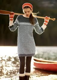 fair isle sweater dress knitted dresses ideas 2018 fashiontasty com