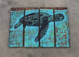 themed artwork artwork by ross mcdowell teak surf