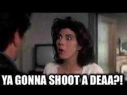 Vinny Meme - meme creator ya gonna shoot a deaa