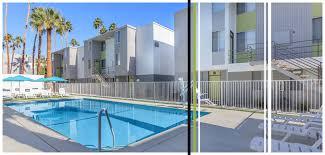 latitude 33 apartments in palm springs ca