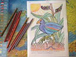 papier peint a colorier quiver ex colar mix du coloriage papier qui s u0027anime à l u0027écran