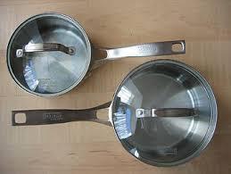 not martha u2014 calphalon kitchen essentials at target