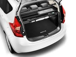 nissan qashqai boot liner genuine nissan boot liners and trays