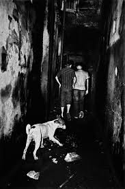 Picture Of Black And White by Black And White Photos Document The Stunning Youth Of
