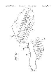 patent us6142962 resuscitation device having a motor driven belt