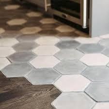 decorative concrete floors design ideas