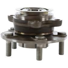 nissan rogue wheel bearing replacement new premium front wheel hub bearing assembly fits nissan sentra