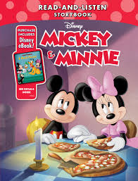 mickey minnie u0027s storybook collection disney books disney