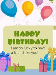 friends u0027 birthday party card birthday u0026 greeting cards by davia