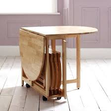 round table with wheels small folding table small folding dining table small round folding