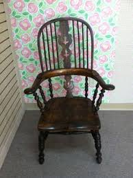 Antique English Windsor Chairs Gorgeous Antique English Comb Back Windsor Chair Elm Circa Early