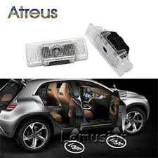 range rover welcome light atreus 2x led courtesy l car door welcome light 12v for land