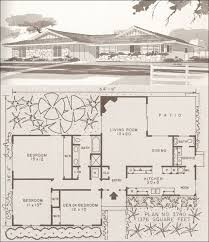 1960s ranch house plans terrific 1950s ranch house plans gallery best inspiration home