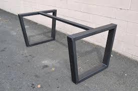 pedestal table base ideas impressive table metal base ideas awesome stainless steel pedestal