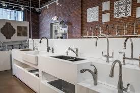 Kitchen And Bathroom Kenny U0026 Company Showroom Kenny Pipe U0026 Supply Commercial