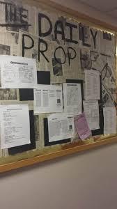 best 25 newspaper bulletin board ideas on pinterest
