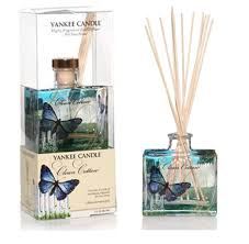 Signature Home Decor Yankee Candle Signature Reed Diffusers U0026 Decor Reeds Fragrance For