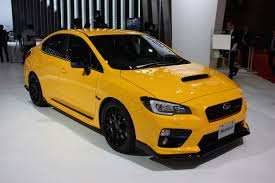 subaru subaru wrx sti prices reviews and new model information autoblog