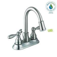 3 Bay Sink Faucet Centerset Bathroom Sink Faucets Bathroom Sink Faucets The Home
