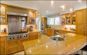 Kitchen Design With Granite Countertops by 47 Beautiful Granite Countertops Pictures