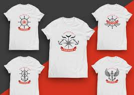 themed t shirts nautical themed t shirt template for only 10 designs net