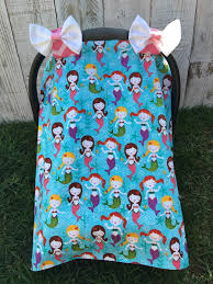 Free Carseat Canopy Pattern by Carseat Canopy Car Seat Cover Car Seat Tent Pandas Panda Bears