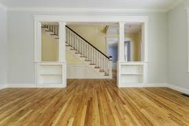 Laminate Flooring With Free Fitting Carpet Vs Hardwood Flooring The Great Showdown