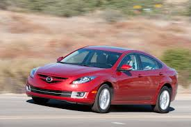 2013 mazda mazda6 reviews and rating motor trend