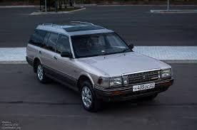 stance toyota toyota crown wagon u002789