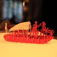 10 best stuff to sell boat 3d pop up greeting card images on