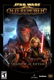 Swtor Map Star Wars The Old Republic Shadow Of Revan Wookieepedia