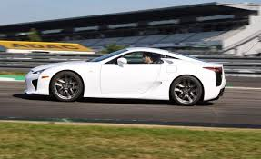lexus lfa hd lexus lfa gte race car wallpaper